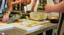 Een kijkje in de keuken bij Van der Valk