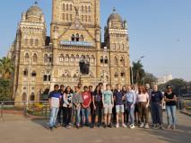Bijzondere ervaring in India