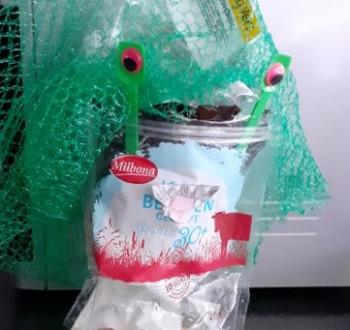 Plastic soep is troep!