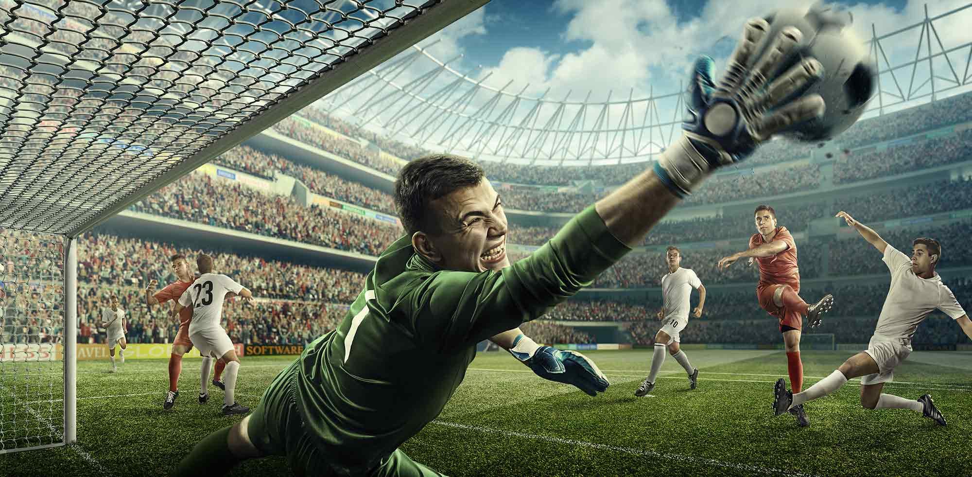 voetbalherder 1